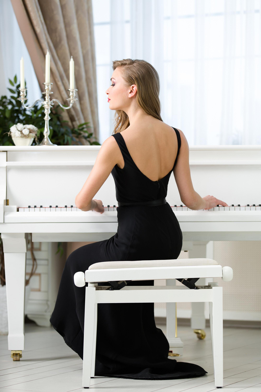 Instrument - Pian