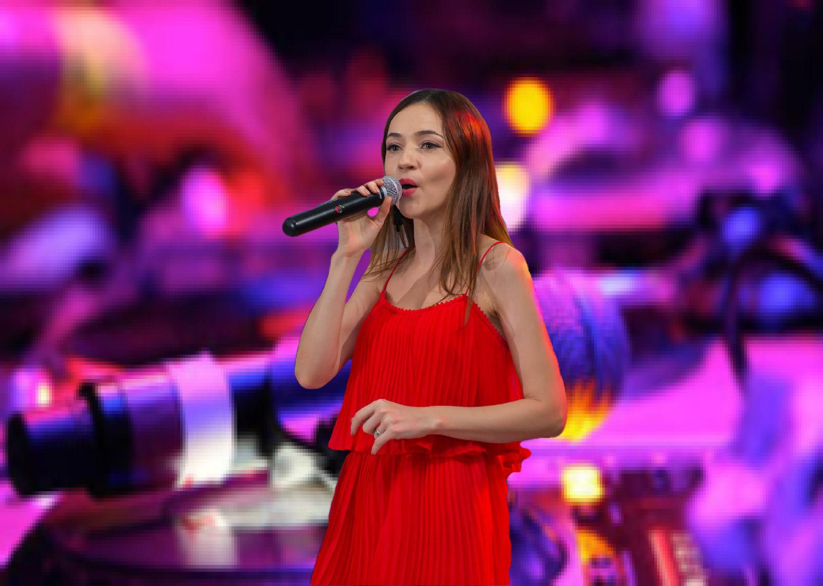 Cursuri muzică ușoară prof. Mirela Bordea
