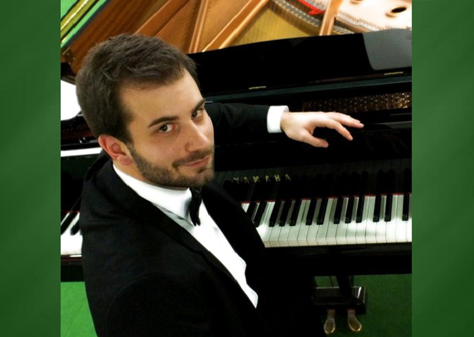 Instrument - Pian Seniori Radu Rodideal
